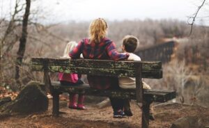 what to tell kids about divorce